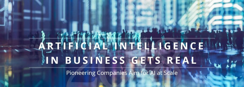 AI in Business Gets Real