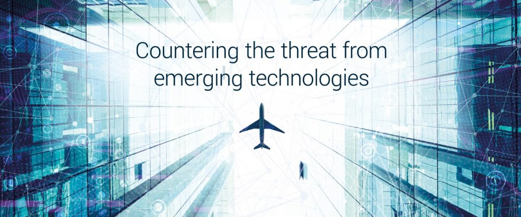 Countering the threat from emerging technologies